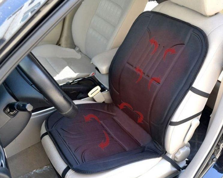 Подогрев сидений для автомобиля
