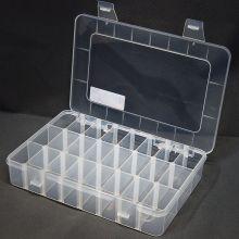 Ящик для хранения мелочей на 24 отсека