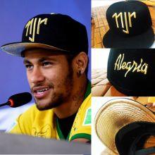 Кепка Hip-Hop Nike Neymar (Бейсболка Неймар)