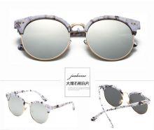 Стильные очки Рэй Бан клабмастер